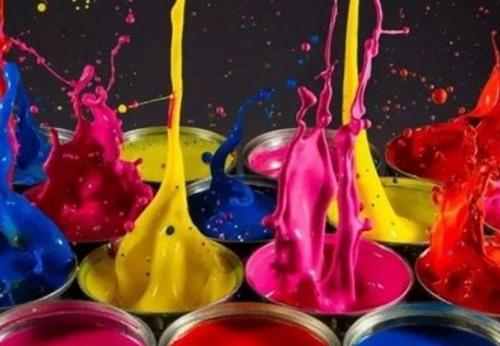 印刷油墨行业