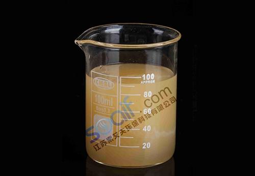 水性复膜胶消泡剂