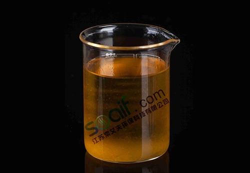中等硬度水专用缓蚀剂