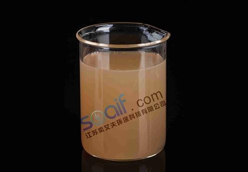 高效灰水阻垢剂