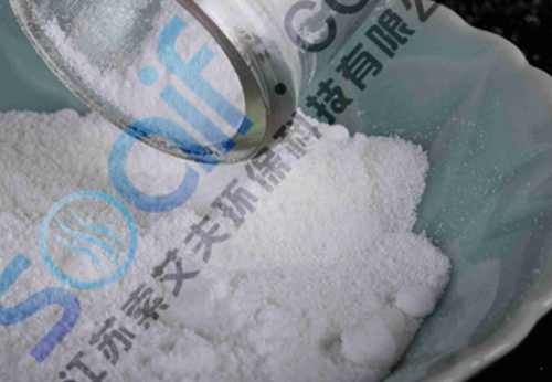 腻子粉用消泡剂